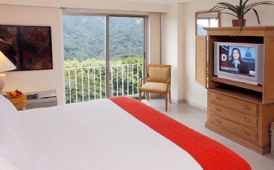 Hotel Estelar Altamira: Junior Suite King