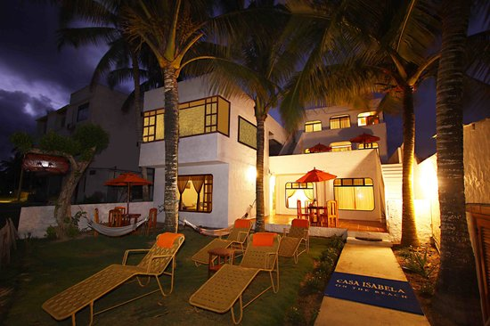 La casita de la playa puerto villamil 2018 hotel review ratings family vacation critic - Casitas de playa ...