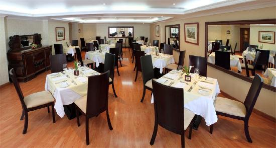 Hotel Estelar Windsor House: Restaurante