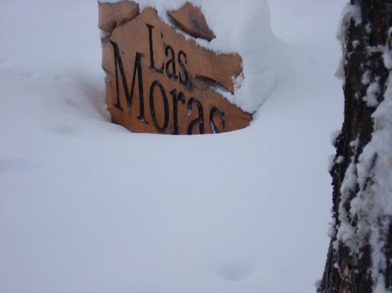 Las Moras Casas en la Montana: Las Moras