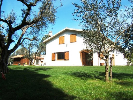 Vallegato Bed and Breakfast