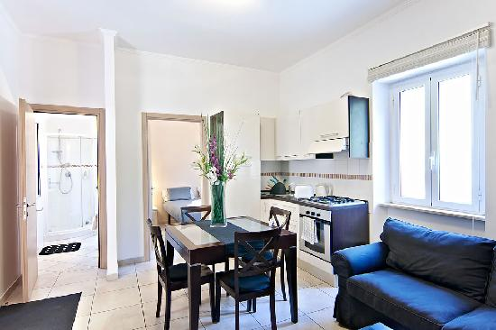 Aurelia Vatican Apartments 72 1 0 9 Updated 2019 Prices Inium Reviews Rome Italy Tripadvisor