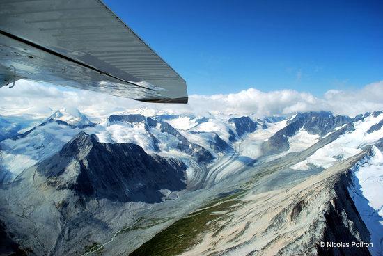 Glacier Air