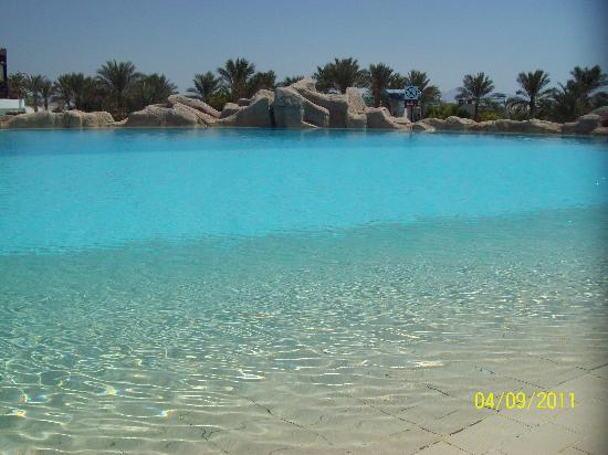Sultan Gardens Resort: piscina