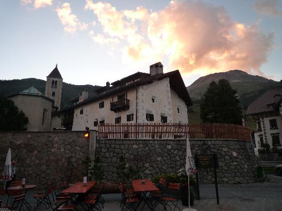 Alte Brauerei Hotel-Restaurant照片