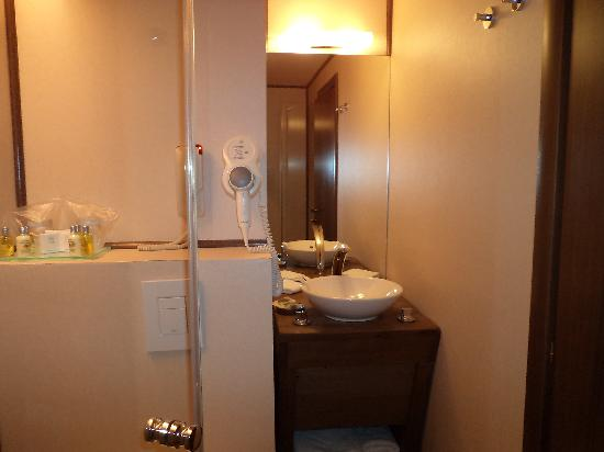Ioana Hotel: 2 floors suite CORTINA