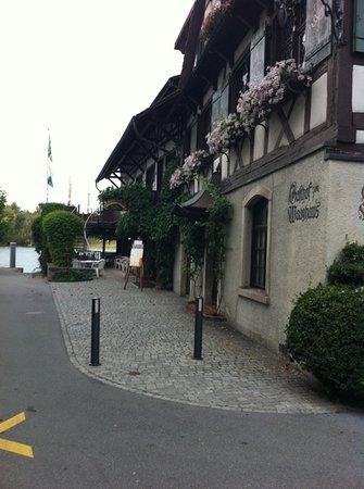 Restaurant Waaghaus