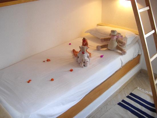 Seabel Rym Beach: chambre