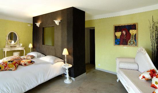 Hotel Gounod: junior suite N°50