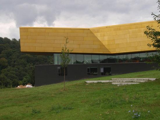 Arche Nebra: Museum