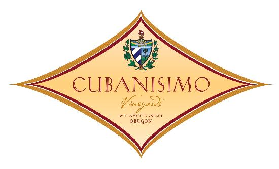 Cubanisimo Vineyards : Cubanisimo Logo