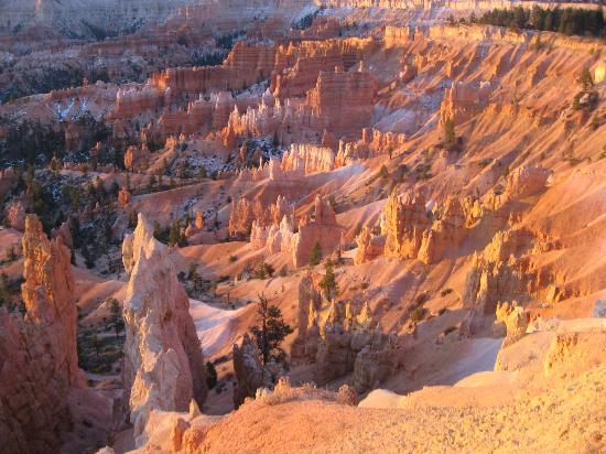 Bryce Canyon National Park: Bryce Canyon, Utah, 3