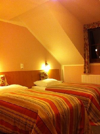 Hotel Galant****: room