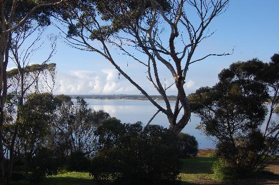 Mercure Kangaroo Island Lodge: Vista dalla camera