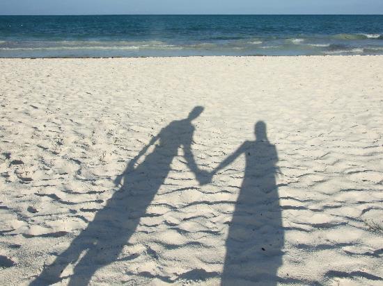 Secrets Maroma Beach Riviera Cancun: Punta Maroma!
