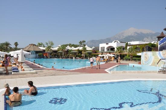 Simena Sun Club : Kids pool
