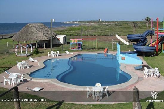 CocoAventura, Cabanas & Club de Playa: Club de Playa