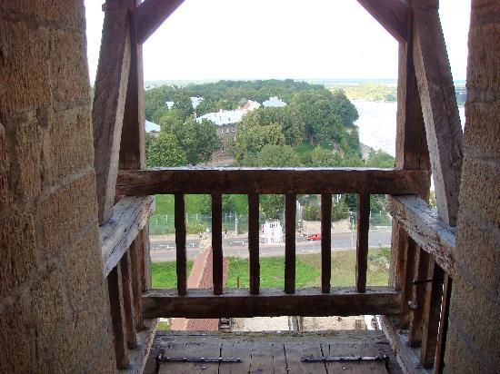 Narva Knights' Fortress: Russia