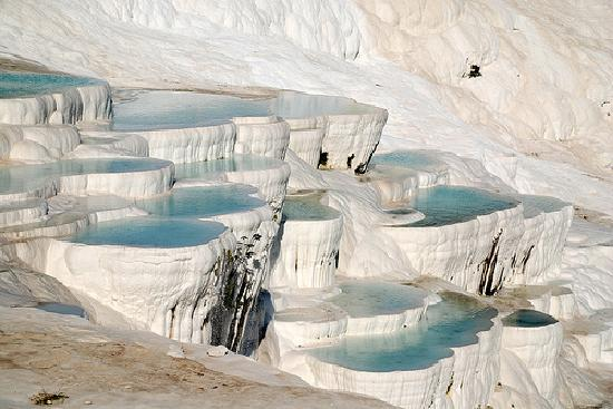 VIGOTOUR Day Tours: Pamukkale 2 day trip