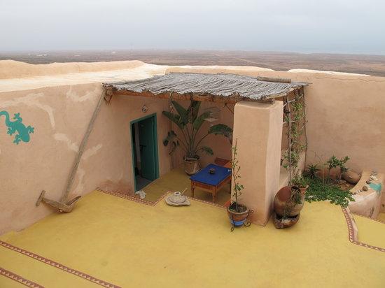 Auberge figue de barbarie b b maroc sidi ouarsik voir for Chambre 13 maroc