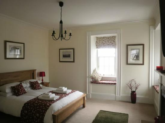 Pennyland House B&B: St Andrews