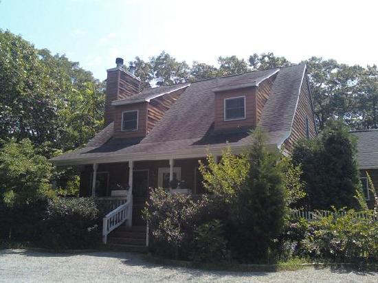 Getaway House照片
