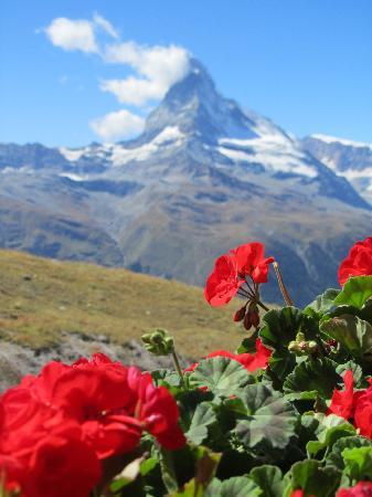 Matterhorn: beautiful!!