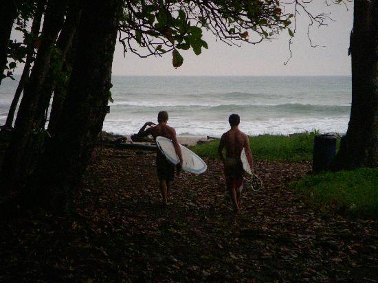 Casa Colina: Surfers