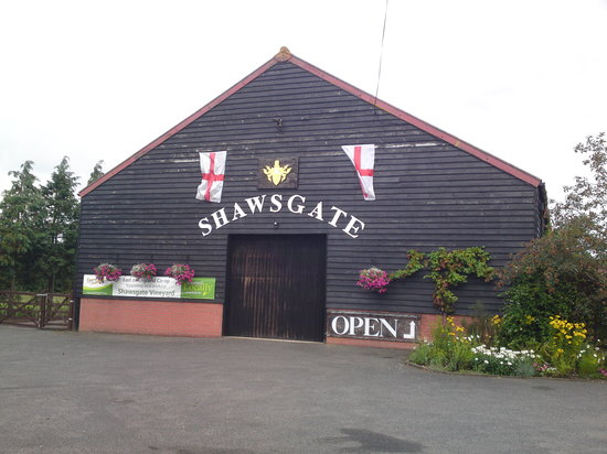 ‪Shawsgate Vineyard‬