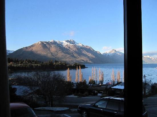 Earnslaw Lodge-bild