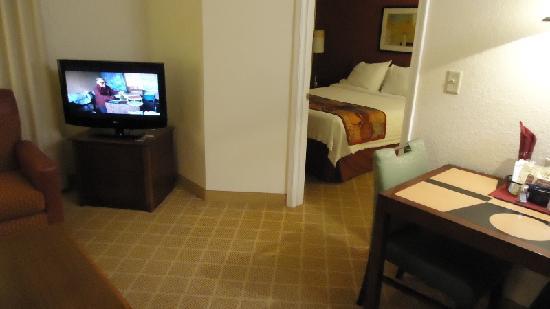 Residence Inn Lakeland: Room 308 - 3