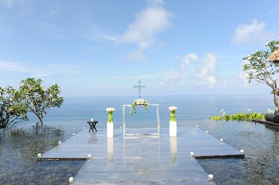Bulgari Resort Bali Villa I Stay
