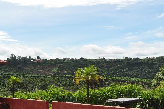 Hotel Mango Valley: One of the views