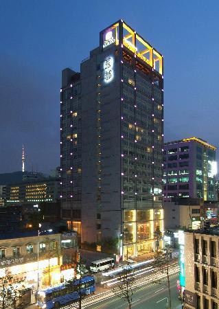 Photo of BEST WESTERN Premier Kukdo Seoul