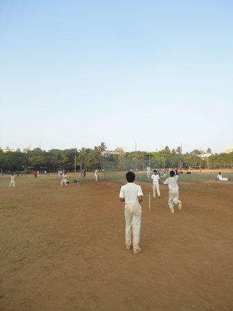 Parque Shivaji