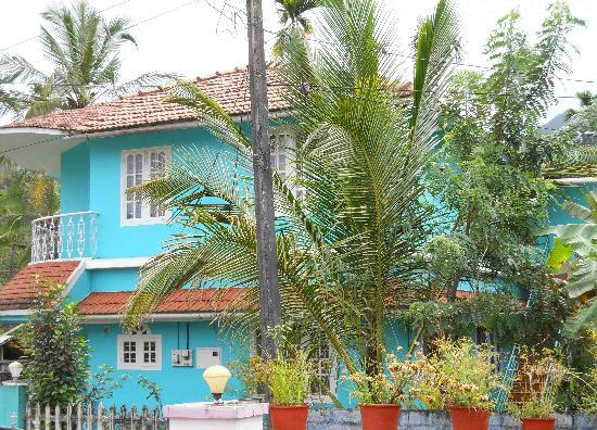 Bethel Homestay, Kalpetta,: a Home away from your Home