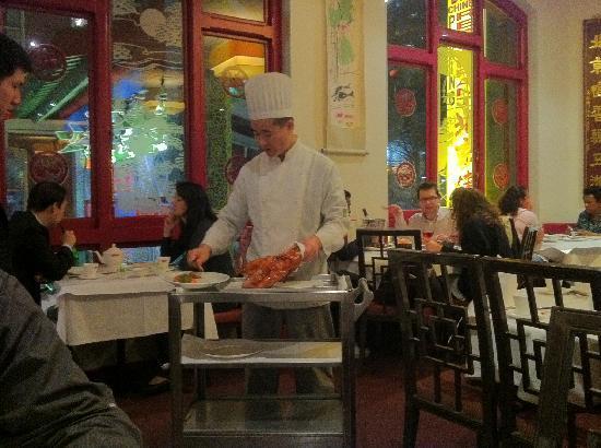 Chinese Restaurant Tenterfield