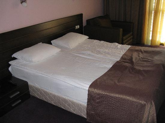 Budapest Hotel: Zimmer_1