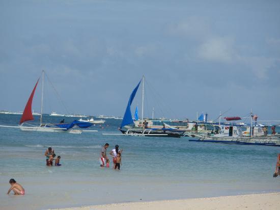 La Reserve Beach Hotel: vacances de reve