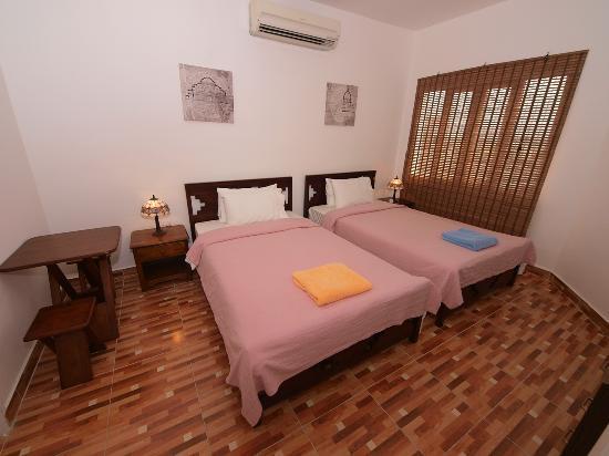 Lanavilla Guest House: Standard room b