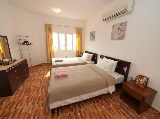 Lanavilla Guest House: Standard room a