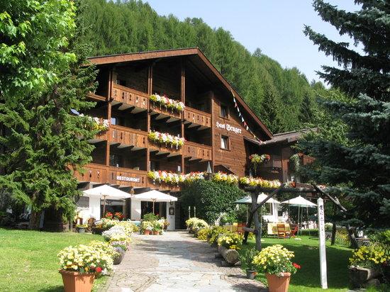 Photo of Chalet Hotel Senger Heiligenblut
