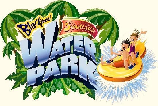 Sandcastle Waterpark: UKs Largest Indoor Waterpark