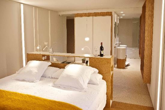 Echaurren Hotel Gastronómico: El nuevo Echaurren