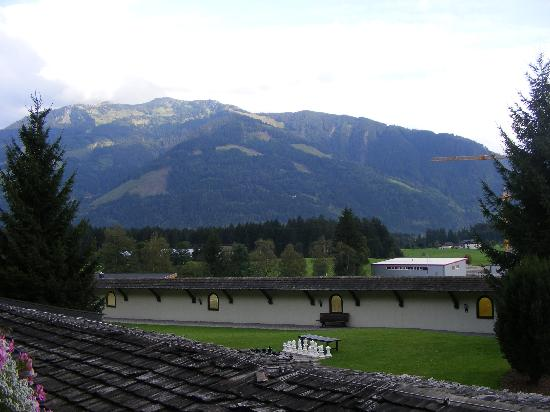 Alpine Centre - A CLC World Resort: View from living room
