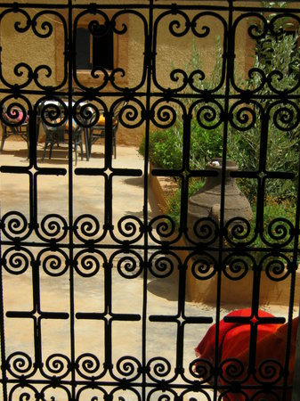 Alemdoun, Marruecos: Fenêtre avec vue