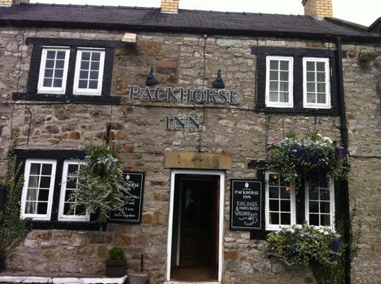 Packhorse Inn: A fantastic country pub
