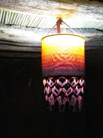 Kasbah Toda Tinfou Zagora: art of tinfo