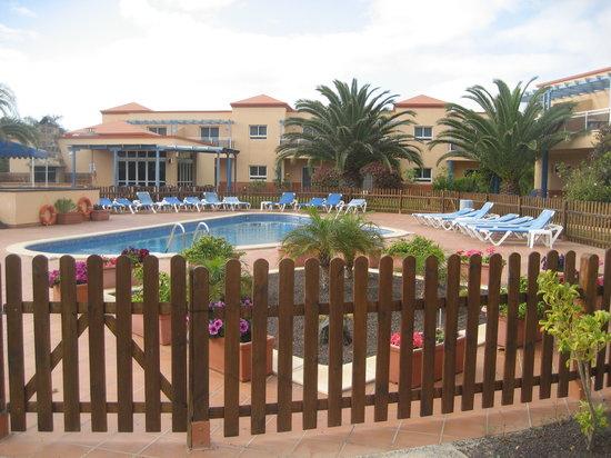 Photo of Apartamentos Miralobos Corralejo