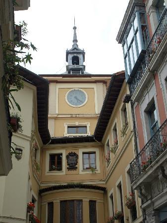 โอเบียโด, สเปน: Oviedo